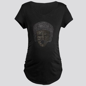 MST3K Space Mutiny Maternity Dark T-Shirt