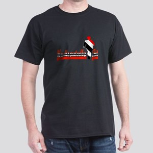 Undisputedly Fit Trinidadian T-Shirt