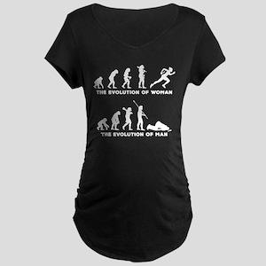 Relay Maternity Dark T-Shirt