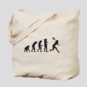 Racquetball Tote Bag