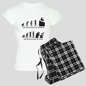 Parkour Women's Light Pajamas