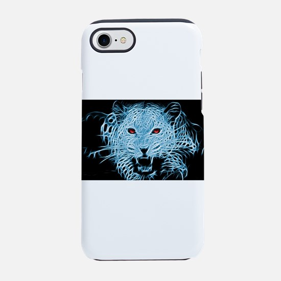Electric Tiger iPhone 8/7 Tough Case