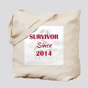 SINCE 2014 Tote Bag