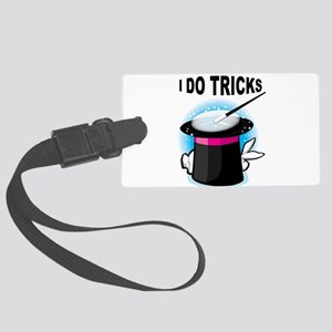 MAGICIAN Luggage Tag