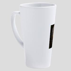 Sun Rise Over the Moon 17 oz Latte Mug
