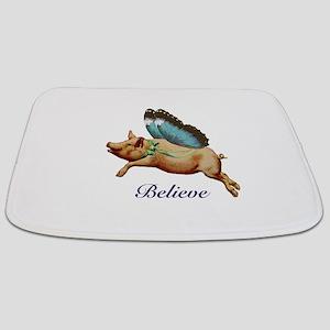Believe Bathmat