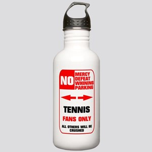 no parking tennis Stainless Water Bottle 1.0L