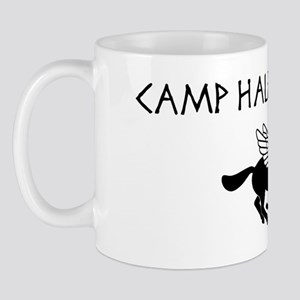Camp-Half Blood Mug