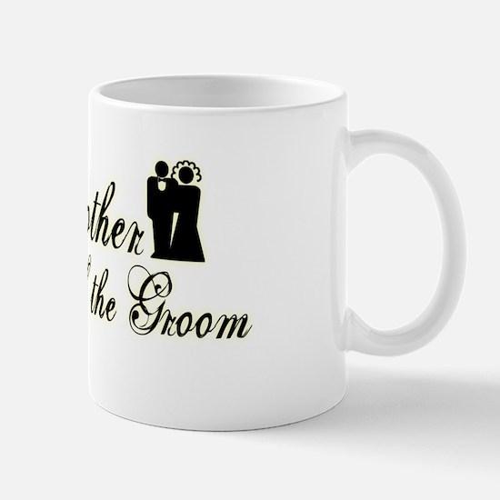 Grandmother of the Groom Mug