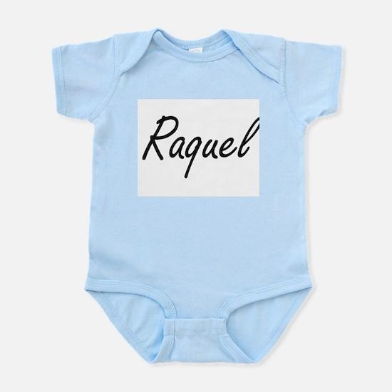 Raquel artistic Name Design Body Suit