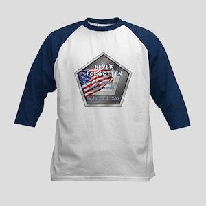 Heroes & Friends Kids Baseball Jersey