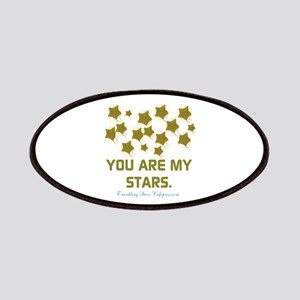 YOU ARE MY STARS. Patch