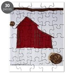 Barn Puzzle