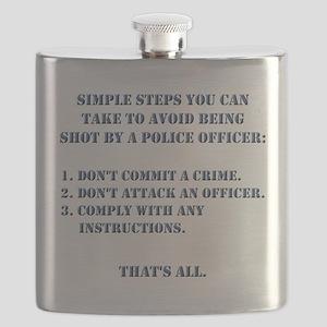 Simple Steps Flask