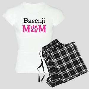 Basenji Mom Pajamas