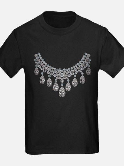 Diamond Tee Shirt T-Shirt