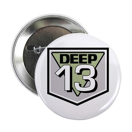 "Deep 13 2.25"" Button (100 pack)"
