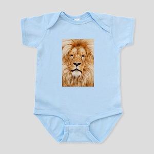 Lion Body Suit