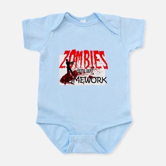 Zombie Merchandise Body Suit