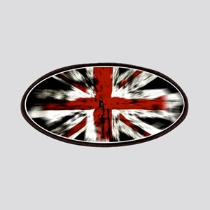 British Flag Union Jack Patch