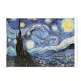 Famous paintings Postcards