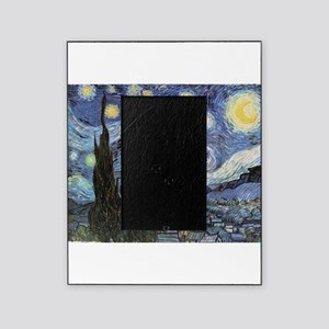Starry Night Vincent Van Gogh Picture Frame
