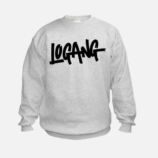Logan Paul LOGANG Sweatshirt