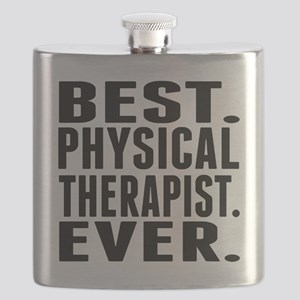 Best. Physical Therapist. Ever. Flask