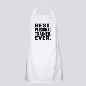 Best. Personal Trainer. Ever. Apron