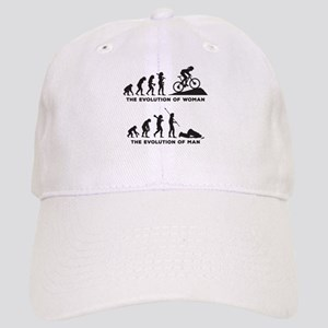 Mountain Biking Cap