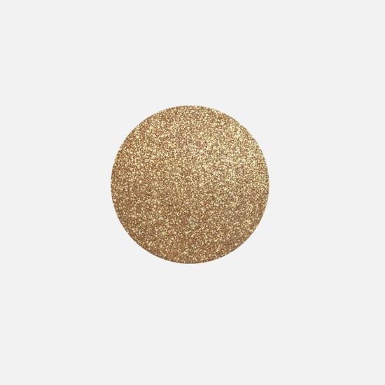 Glimmer Mini Button