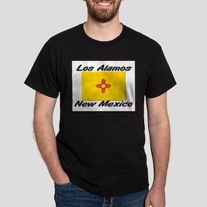 Los Alamos New Mexico T-Shirt