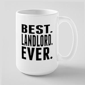 Best. Landlord. Ever. Mugs