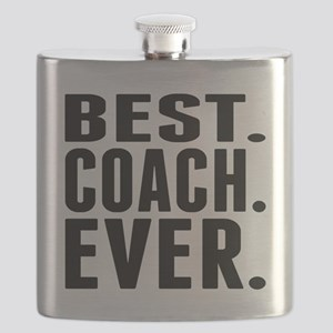 Best. Coach. Ever. Flask
