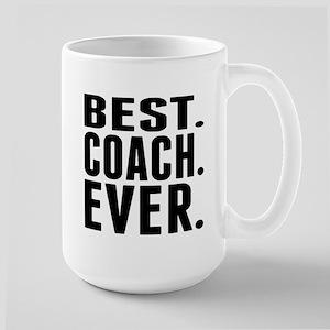 Best. Coach. Ever. Mugs