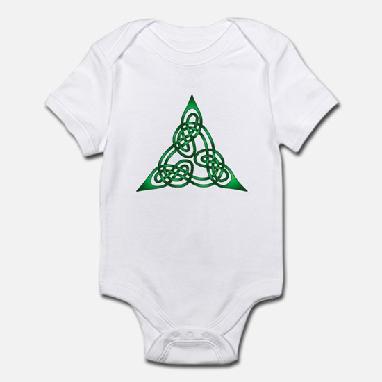 Celtic Knot 62 Infant Bodysuit