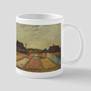 Vincent Van Gogh Bulb Fields Mugs