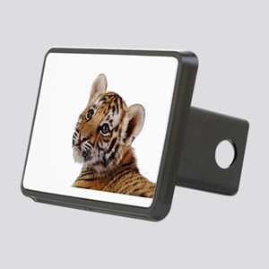 baby tiger Hitch Cover
