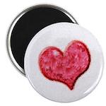 Valentine heart 2.25