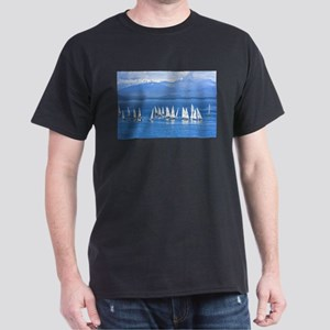 nautical sailboats T-Shirt