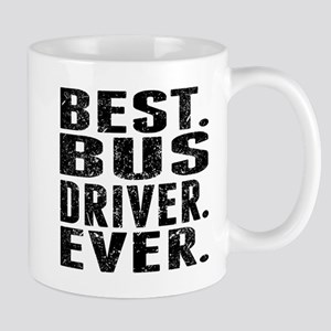 Best. Bus Driver. Ever. Mugs