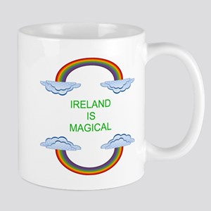 Ireland is Magical Mug