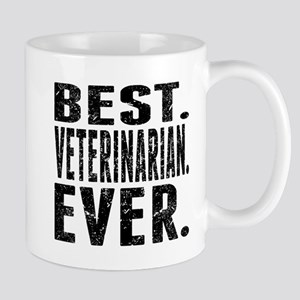 Best. Veterinarian. Ever. Mugs