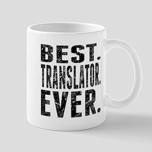 Best. Translator. Ever. Mugs