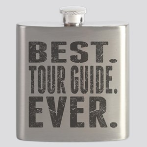 Best. Tour Guide. Ever. Flask