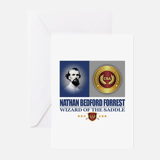 Forrest (C2) Greeting Cards