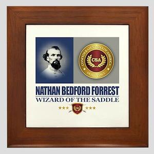 Forrest (C2) Framed Tile