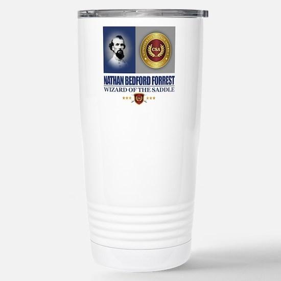 Forrest (C2) Travel Mug