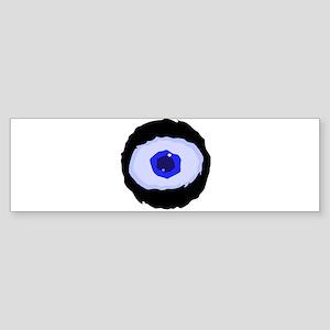Eye Candy Bumper Sticker