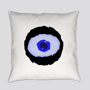 Eye Candy Everyday Pillow